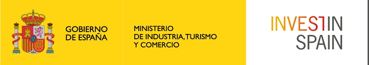 Ministerio de Industria, Turismo y Comercio - Invest in Spain