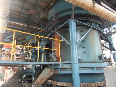 Planta de Gasificación 3E Henming