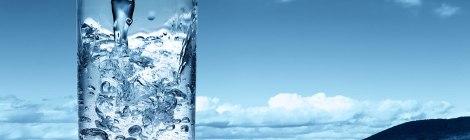 Agua Potable y Limpia