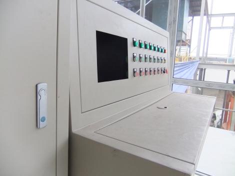 Control de Sistema - Planta de Gasificación - 3E Henming
