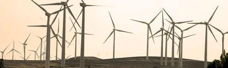 Energía Eólica Chile - Instalación