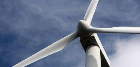 Energía Eólica - Introducción