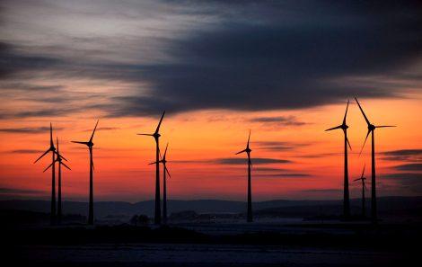 Energía Eólica Chile - Ventajas