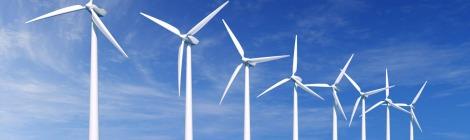 Energia Eolica Chile - Rango de Potencia