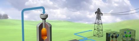 Gasificación Tecnología