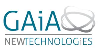 Logo GAiA New Technologies