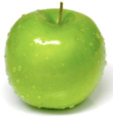 Manzana = Salud