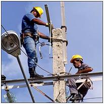 Microled es más segura de montar, operar y reparar - GAiA New Technologies Chile
