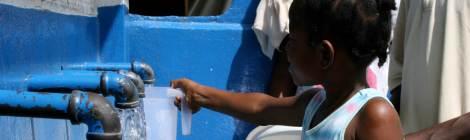 Solucion para Escasez de Agua en el Mundo