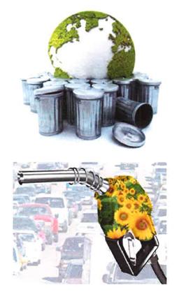 Biocombustibles 2a Generación - Productos