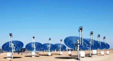 Energia CPV Fotovoltaico