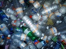 Plasticos - Biocombustibles 2a generación