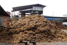 Residuos animales, lodos, compost - Biocombustibles 2a generación