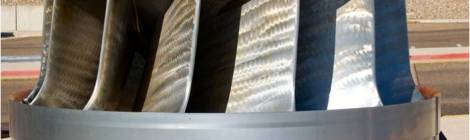 La Turbina Hidráulica GAiA