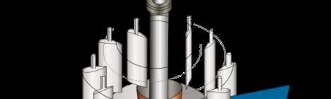 Turbina Hidráulica - Generador