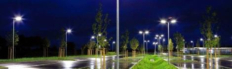 Alumbrado Publico - Smart City - Eficiencia Energetica