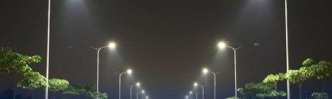 Alumbrado Publico - Smart City /Eficiencia Energetica