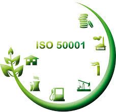Eficiencia Energetica - ISO 50001