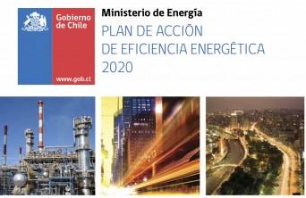 Plan de acción de Eficiencia Energética 2020